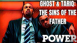 Ghost & Tariq: The Sins of the Father | Power Book 2 Ghost