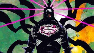 Top 10 Scary Alternate Versions Of Superman