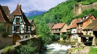 Switzerland top 10 Tourist attractions  amazing place !!!
