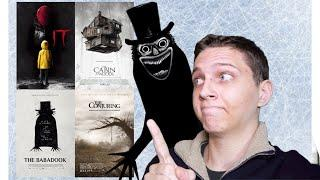 Top 10 Horror Movies of the 21st Century