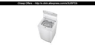 ☘️ Original Xiaomi Redmi Wash Machine 1A Automatic 10 Washing Modes Corrosion Resistant Metal Body