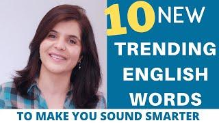 10 Smart Words To Make You Sound Smarter in English   Daily Use Smart English Vocabulary   ChetChat