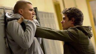 Top 10 School Fight Scenes!