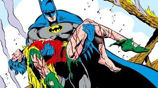 10 Hated Comic Book Characters Who Were Killed Off