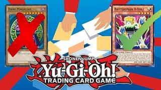 Yu-Gi-Oh! What If.. Vote For The Decks That Get Support?