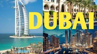 10 TOP PLACES TO VISIT IN DUBAI