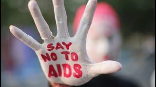 The Top 10 Questions About HIV, Answered