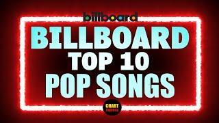 Billboard Top 10 Pop Songs (USA) | October 03, 2020 | ChartExpress