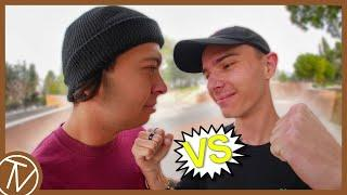 Walter Perez VS Austin Spencer - Game of V.A.U.L.T. V2! │ The Vault Pro Scooters