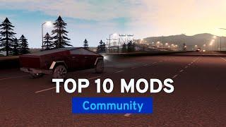 Top 10 Mods and Assets December 2019 with Biffa | Mods of the Month | Cities: Skylines