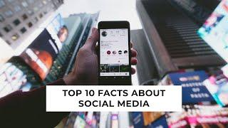 Top 10 facts about teens using Social Media | News Affinity