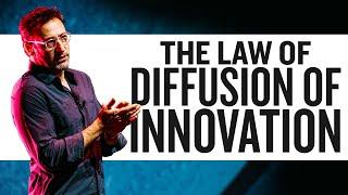 How to Make a Cultural Transformation | Simon Sinek
