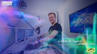 A State Of Trance Episode 1002 [@A State Of Trance]