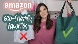 AMAZON FAVORITES -- 10 ECO-FRIENDLY PRODUCTS   Sarah Brithinee