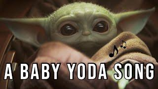 Baby Yoda Song - A Star Wars Rap   by ChewieCatt (10 HOUR LOOP)