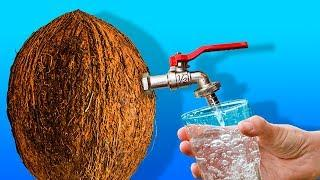 100 AWESOME KITCHEN LIFE HACKS    CRAZY COOKING RECIPES AND TRICKS