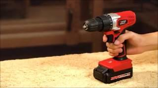 Top 10 Cordless Drill Driver Set You Need To See On Amazon