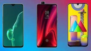 Best Smartphone Under 10000 August 2020 | Top 5 Phones under 10k | Best Phone under 10000
