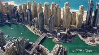 Top 10 Places To Visit In Dubai City 2020
