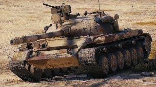World of Tanks Object 140 - 9 Kills 11K Damage