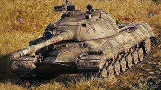 World of Tanks T-10 - 7 Kills 9K Damage