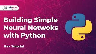 How to Build Neural Network in a Simple Way | Neural Network in Python Tutorial | Codegnan