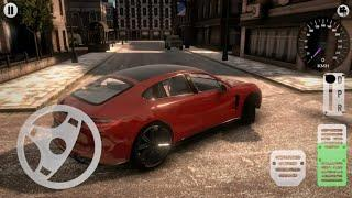 REAL Car Parking : Parking Master Android Gameplay