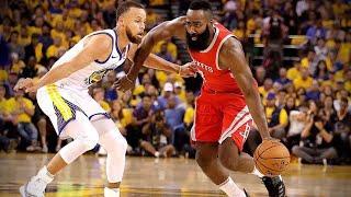 "NBA ""Street Moves"" [Pt.2]"