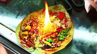 Top 10 Impressive Street Food - Best Indian Street Food