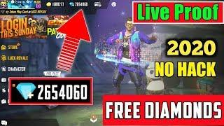 Free Fire Free par day 1000 Diamond || Get Free Unlimited Diamond - Gerena Free Fire