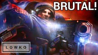 StarCraft 2: 10 Year Anniversary Brutal Achievements! (Wings of Liberty Campaign)