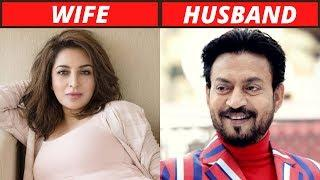Top 10 Unseen Beautiful Wives of Bollywood Actors - You Don't Know - 2020