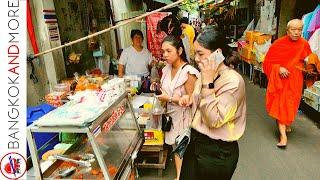 THAILAND STREET FOOD 2020 | The Perfekt Start To The Day