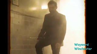 Supernatural Season 15 NEW TRAILER 'Meet Your Maker' Breakdown: Boys VS God, Chuck Attacks Bunker