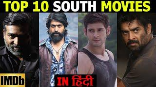 Top 10 Best South Indian Action Movies Dubbed in Hindi on Youtube or Amazon Prime as per imdb rating