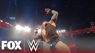 Watch WWE Monday Night RAW in 3 minutes | RAW IN 3 | MONDAY NIGHT RAW