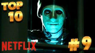 Top 10 Best Horror Movies on NETFLIX to Watch Now!! (2020) # 9