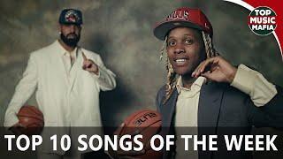 Top 10 Songs Of The Week - August 29, 2020 (Billboard Hot 100)