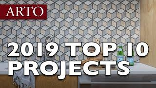 Top 10 Projects of 2019