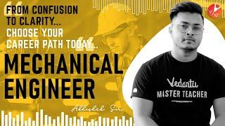 Career Opportunities For Mechanical Engineers | Scope Of Mechanical Engineering BE/Btech | Vedantu