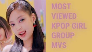 [TOP 100] MOST VIEWED KPOP GIRL GROUP MUSIC VIDEOS (September 2020)