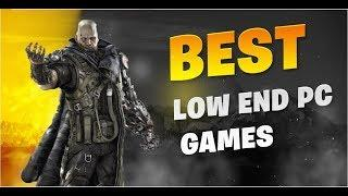 Top 10 Low End Pc Games 512Mb Vram