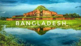Bangladesh Tourism |Best Tourist Place in Bangladesh Top 10 |Beautiful Place In Bangladesh |4k Video