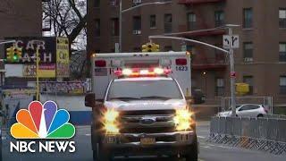 NBC Nightly News Broadcast (Full) - April 8th, 2020   NBC Nightly News