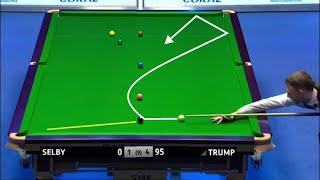 Amazing Positional Snooker Shots of 2019 || Top Cue Ball Control Shots of 2019 ᴴᴰ