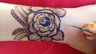 mehndi design 2021 new style simple    mehndi design 2021 full hand    beautiful flower mehndi