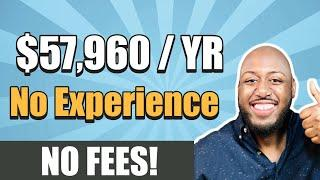Top 5 High Paying Work From Home Jobs No Experience Needed!