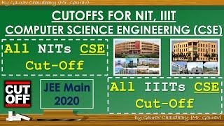 JEE Main 2020 NIT & IIIT Cutoff | Jee main | Jee mains April 2020 postponed by Nta, Nta latest news