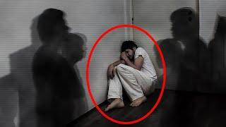 Scariest Real Demonic Sighting Ever Caught On Tape | Real Ghost Videos
