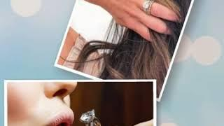 Top 10 poses for girls with ring poses idea 1 minute